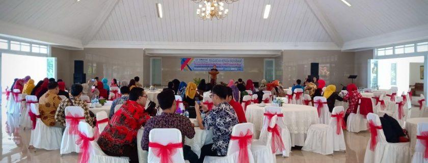 FBM Bekerjasama dengan IMWI Sukabumi dalam PKM  Evaluasi Kemajuan Usaha Pelaku UMKM Sukabumi Raya