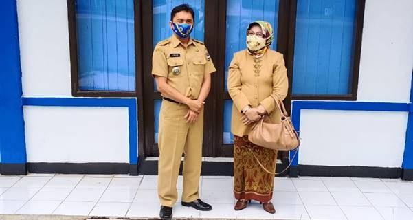 Kunjungan FEB untuk Kerjasama dengan Kabupaten Bandung Barat