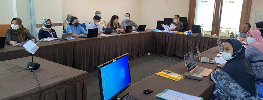 Rapat Pembahasan MRP-RKAT